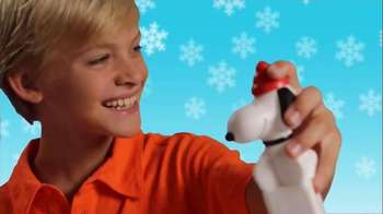 Snoopy Sno-Cone Machine TV Spot, 'Get Your Freeze On' - Thumbnail 5