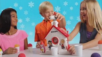 Snoopy Sno-Cone Machine TV Spot, 'Get Your Freeze On' - Thumbnail 8