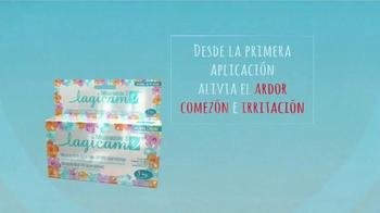Lagicam TV Spot, 'Tratamiento' [Spanish] - Thumbnail 4