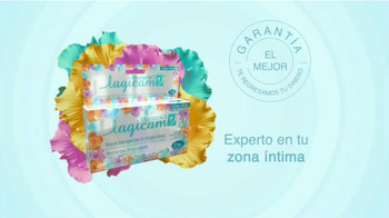 Lagicam TV Spot, 'Tratamiento' [Spanish] - Thumbnail 8
