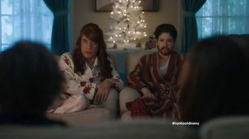 Old Navy TV Spot, 'Double the Gifts!' Feat. Carrie Brownstein, Fred Armisen - 779 commercial airings