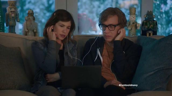 Old Navy TV Spot, 'Double the Gifts!' Feat. Carrie Brownstein, Fred Armisen - Thumbnail 1