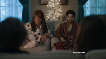 Old Navy TV Spot, 'Double the Gifts!' Feat. Carrie Brownstein, Fred Armisen - Thumbnail 3