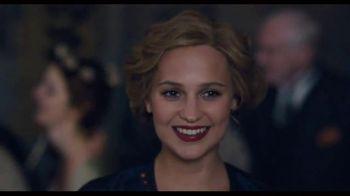The Danish Girl - Alternate Trailer 10