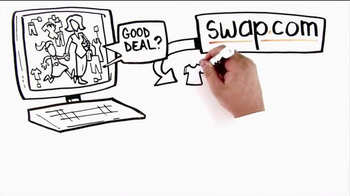 Swap.com TV Spot, 'Buying New & Pre-Owned Clothing Online' - Thumbnail 5