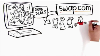 Swap.com TV Spot, 'Buying New & Pre-Owned Clothing Online' - Thumbnail 7