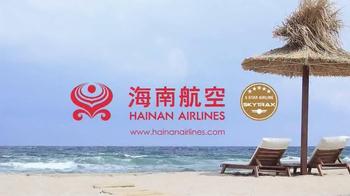 Hainan Airlines TV Spot, 'Direct to China' - Thumbnail 9