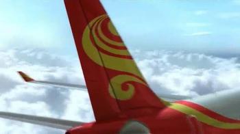 Hainan Airlines TV Spot, 'Direct to China' - Thumbnail 2