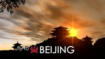 Hainan Airlines TV Spot, 'Direct to China' - Thumbnail 4