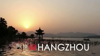 Hainan Airlines TV Spot, 'Direct to China' - Thumbnail 5