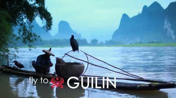 Hainan Airlines TV Spot, 'Direct to China' - Thumbnail 6