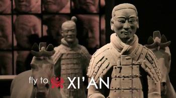 Hainan Airlines TV Spot, 'Direct to China' - Thumbnail 7