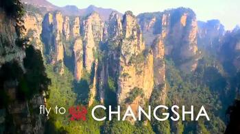 Hainan Airlines TV Spot, 'Direct to China' - Thumbnail 8