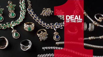 Macy's One Day Sale TV Spot, 'Jewelry Deals' - Thumbnail 2