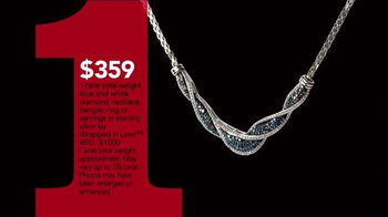 Macy's One Day Sale TV Spot, 'Jewelry Deals' - Thumbnail 7