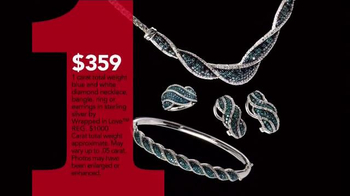 Macy's One Day Sale TV Spot, 'Jewelry Deals' - Thumbnail 8