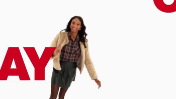 Macy's One Day Sale TV Spot, 'Day of Savings' - Thumbnail 1