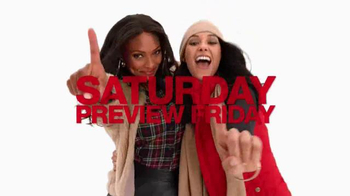 Macy's One Day Sale TV Spot, 'Day of Savings' - Thumbnail 3