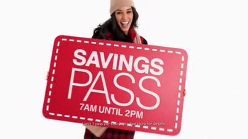 Macy's One Day Sale TV Spot, 'Day of Savings' - Thumbnail 6
