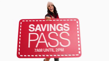 Macy's One Day Sale TV Spot, 'Day of Savings' - Thumbnail 7