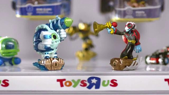 Toys R Us TV Spot, 'Staring Contest'