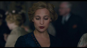 The Danish Girl - Alternate Trailer 11