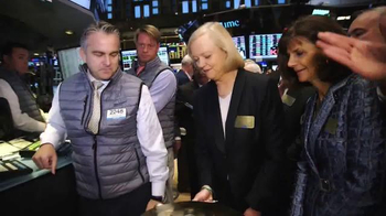New York Stock Exchange TV Spot, 'Hewlett Packard Enterprise' - Thumbnail 4