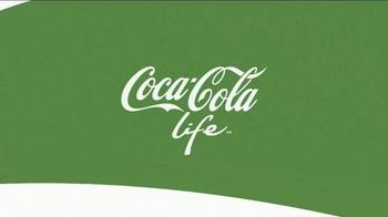 Coca-Cola Life TV Spot, 'New Year' - Thumbnail 9