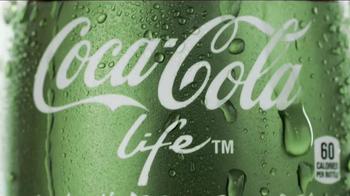 Coca-Cola Life TV Spot, 'New Year' - Thumbnail 5