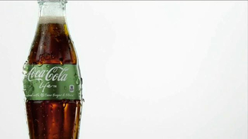 Coca-Cola Life TV Spot, 'New Year' - Thumbnail 6