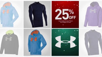 Dick's Sporting Goods Holiday Sale TV Spot, 'Fleeces, Camo and Cabin Socks' - Thumbnail 3