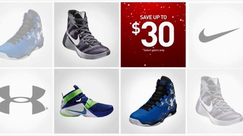 Dick's Sporting Goods Holiday Sale TV Spot, 'Fleeces, Camo and Cabin Socks' - Thumbnail 5