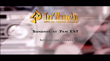 In Touch Ministries TV Spot, 'Answer' - Thumbnail 9