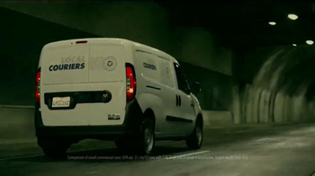 2016 Ram ProMaster City TV Spot, 'Speaks Volumes' - Thumbnail 7