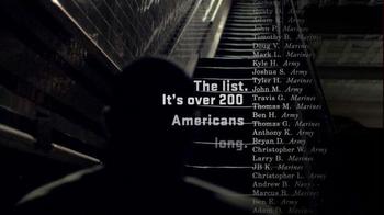 GMC TV Spot, 'Building for America's Bravest' - Thumbnail 4