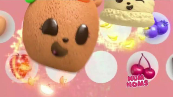 Num Noms TV Spot, 'The Cutest Mini Food Dishes' - Thumbnail 2