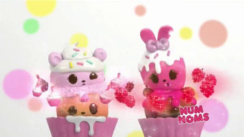 Num Noms TV Spot, 'The Cutest Mini Food Dishes' - Thumbnail 3