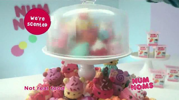 Num Noms TV Spot, 'The Cutest Mini Food Dishes' - Thumbnail 4