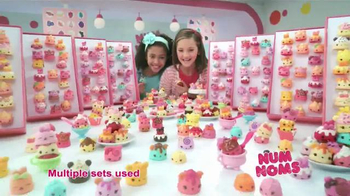 Num Noms TV Spot, 'The Cutest Mini Food Dishes' - Thumbnail 7