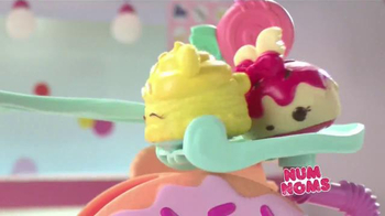 Num Noms TV Spot, 'The Cutest Mini Food Dishes' - Thumbnail 9