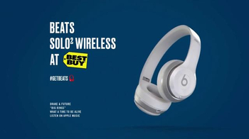 Beats Solo2 Wireless TV Spot, 'World's Greatest Dad' Featuring Tracy Morgan - Thumbnail 9