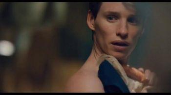 The Danish Girl - Alternate Trailer 3