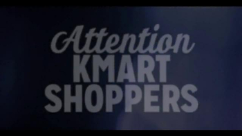 Kmart TV Spot, 'Star Wars' Song by The Flaming Lips - Thumbnail 1