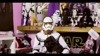 Kmart TV Spot, \'Star Wars\' Song by The Flaming Lips