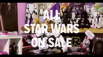 Kmart TV Spot, 'Star Wars' Song by The Flaming Lips - Thumbnail 4