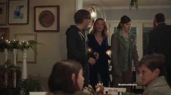 Old Navy TV Spot, 'Kids' Table' Featuring Carrie Brownstein, Fred Armisen - Thumbnail 1