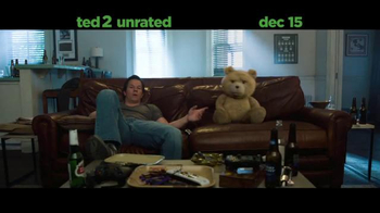 Ted 2 Unrated Home Entertainment thumbnail