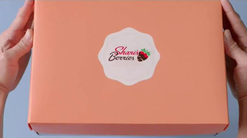 Shari's Berries TV Spot, 'Joy Delivered' - Thumbnail 3