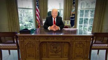 Right to Rise USA TV Spot, 'Desk' - Thumbnail 2