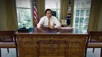 Right to Rise USA TV Spot, 'Desk' - Thumbnail 5
